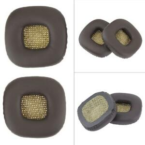 Replacement Ear Pads Cushion For Marshall Major On Ear Headphones