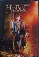 * Le hobbit la désolation de Smaug - DVD - NEUF -