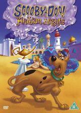 Scooby-Doo: Scooby-Doo In Arabian Nights [DVD] [2004][Region 2]