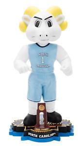 North Carolina Basketball Vintage Bobble