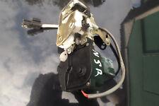 ROVER 25 MG ZR FACE LIFT MODEL PASSENGER SIDE REAR INNER DOOR LOCK 2004 54 REG