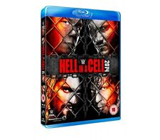 Official WWE - Hell in a Cell 2014 Event Blu-Ray