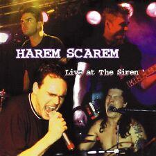 Harem Scarem - Live at the Siren [New CD] Bonus Tracks