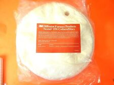 3M Diffusion Furnace Products nextel 550 Collars/Discs 111-811830