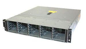 """HP AJ840A M6625 2.5"""" SAS HDD Enclosure"""