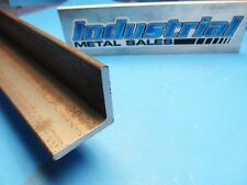 "A-36 Hot Rolled Steel Angle 2"" x 2"" x 12"" x 1/4"" Thick-->2"" x 2"" x .250"" ANGLE"