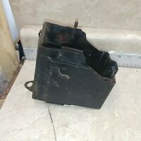 Suzuki 500 T TITAN T500 Battery Box 1972 ANX B-29