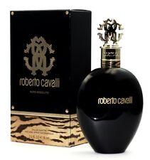Roberto Cavalli Nero Assoluto Eau de Parfum Spray 75 ml 2.5 oz FREE P&P