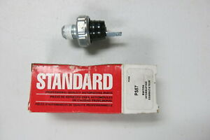 Nos Standard Engine Oil Pressure Switch fit Chrysler Chevy Mercury (PS57)