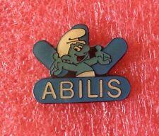 Pins SCHTROUMPFS Peyo pour ABILIS Smurfs