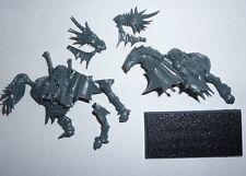 Príncipes dragón elfo noble caballo C + base G1489