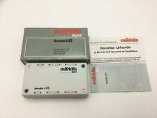 Marklin 6083 Digital K83 Decoder
