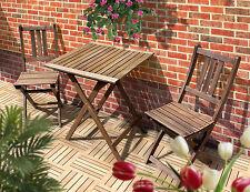 Garten-Garnituren & -Sitzgruppen aus Holz mit bis zu 2 Sitzplätzen