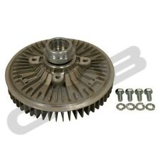 For Ford Econoline V8 7.3 Severe Duty Reverse Rot Thermal Eng Cooling Fan Clutch