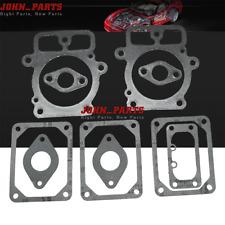 Fit Briggs & Stratton 693997 594427 Engine Valve Cylinder Head Intake Gasket Set
