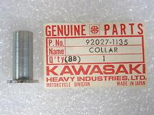 Kawasaki NOS NEW  92027-1135 Ignition Switch Collar KZ KZ440 KZ400 LTD 1978-83