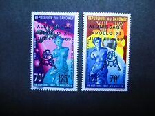 Dahomey #C103-04 Mint Never Hinged - Wdwphilatelic (Bx)