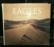 Used Eagles : Long Road Out of Eden CD 2007 Inventory M18-CCC