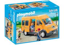 Playmobil  6866 AUTOBUS ESCOLAR - SCHOOL VAN