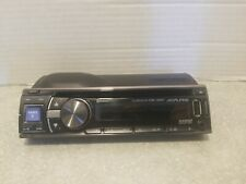 🔊Alpine Cde-136Bt Faceplate Only Used with Oem face Case