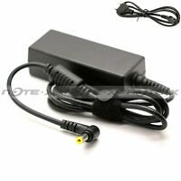 AC ADAPTER CHARGEUR ALIMENTATION POUR ACER 19V 1,58A Aspire One ZG5 30W 1,7MM