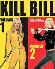 Kill Bill Vol. 1 DVD Uma Thurman Michael Madsen Daryl Hannah Quentin Tarantino