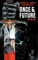 Once & Future Vol. 1 - Hardcover By Gillen, Kieron - GOOD
