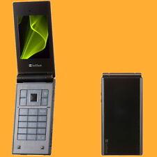 Samsung SoftBank 740SC SGH-V740 Black 2MP Simple Unlocked GSM 3G Flip Cell Phone
