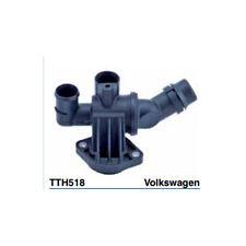Tru-Flow Thermostat & Housing TTH518 fits Volkswagen Golf 2.0 GTI Mk5 (147kw)