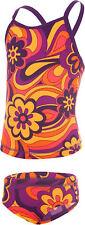 Funkita One Piece Girls Swimwear Chlorine Resistant UVF 50 Peggy Sue 6