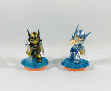 Skylanders Giants - Chill & Legendary LightCore Chill Character Figures