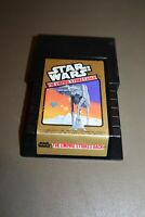 Star Wars: The Empire Strikes Back (Intellivision, 1983) *Game Only* RARE