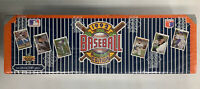 1992 Upper Deck Baseball Collectors Choice Complete Set Factory Sealed