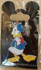 PIN Disneyland Paris DONALD OE