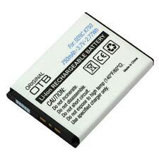 Akku kompatibel zu Sony Ericsson BST-37 Li-Ion -  1141022