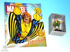 Banshee X-Men Statue Marvel Classic Collection Die-Cast Figurine Limited #100
