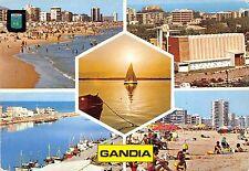 BR1154 Gandia Diversos aspectos  spain