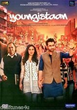 YOUNGISTAAN - ORIGINAL BOLLYWOOD DVD  - FREE POST