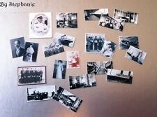 Casa de muñecas en miniatura REPRO 1/12th escala fotografías Hecho a Mano-Conjunto De Titanic
