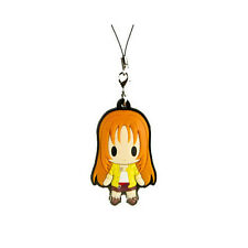Fullmetal Alchemist Julia Crichton Rubber Cell Phone Strap Licensed New