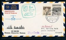 61991) LH FF Bremen - Hannober 1.4.68, SoU ab Berlin