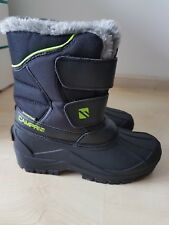 Campri Boots UK 3 in perfect condition. Snowproof.