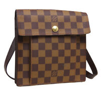 LOUIS VUITTON PIMLICO CROSS BODY SHOULDER BAG MI1918 PURSE DAMIER N45272 AK39702