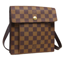 LOUIS VUITTON PIMLICO CROSS BODY SHOULDER BAG MI1918 PURSE DAMIER N45272 04691