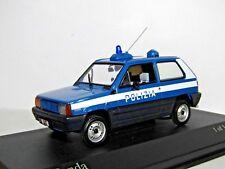 Fiat 500 Castagna EV Kadhafi 2009 1:43 IXO  LIMITED EDITION-PR256