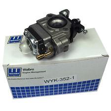GENUINE Walbro WYK-352 Carburetor Echo A021003260 T-282