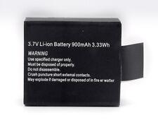 QUMOX Original 3.7V Li-ion Battery for SJ4000 WIFI SJcam Sport Camera batterie