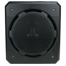 "JL Audio CS112G-TW3 12"" TW3-D4 Subwoofer Loaded Sealed ProWedge Enclosure NEW"