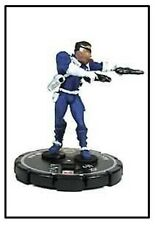 Marvel Heroclix Clobberin Time Nick Fury #086 Unique NEW