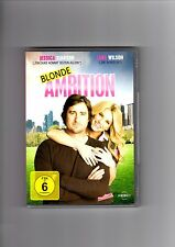 Blonde Ambition / Luke Wilson, Jessica Simpson, Rachael Leigh Cook / DVD #10619